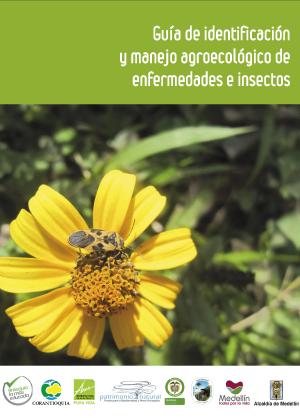 Guía de identificación y manejo de enfermedades e insectos